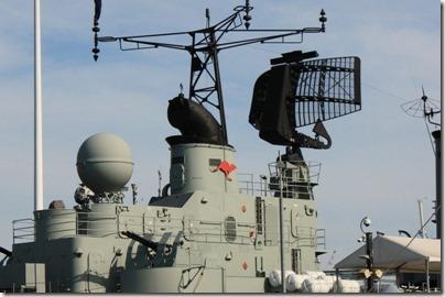 La marine nationale australienne