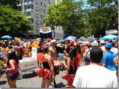 Rio - Dans la rue