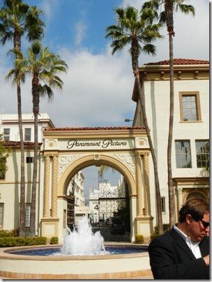 Studios Paramount